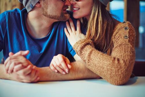 hoe veel tekst bij het eerste dating