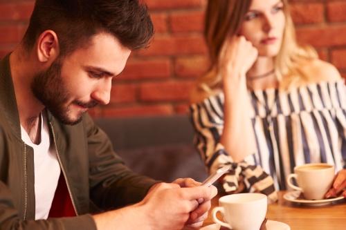 online dating Girl bericht eerst